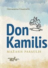 Don Kamilis. Mažasis pasaulis NUOLAIDA!