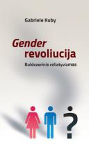 Gender revoliucija